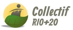 Sommet de Rio : le Collectif sur le pont