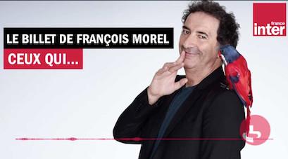 """""""Ceux qui disaient que""""... François Morel relit Jacques Prévert"""