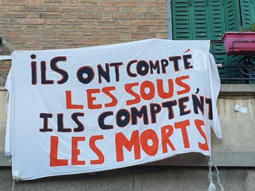 Sur France Culture, les murs ont la parole