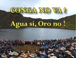 L'eau contre l'or : conflit sanglant au Pérou