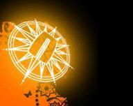 Logo du festival Nowhere 2012