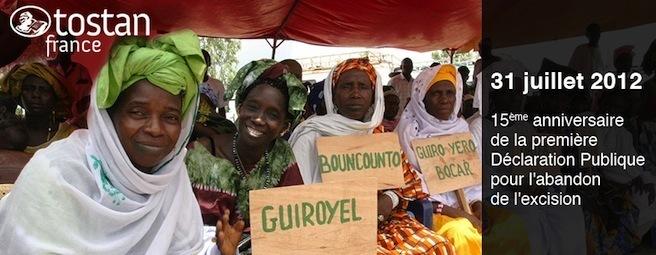 Il y a 15 ans, 35 Sénégalaises...