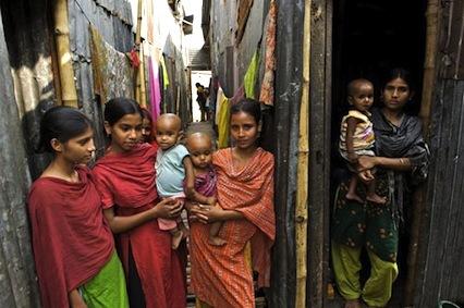 (Photo: UNICEF/Shehzad Noorani)