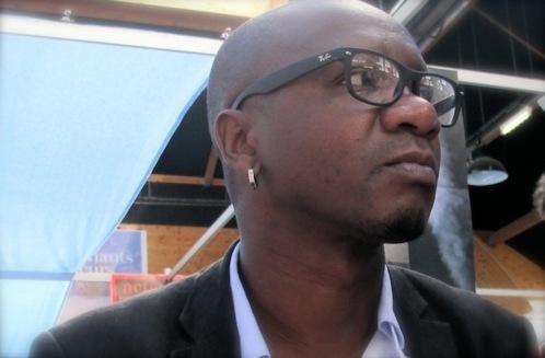 Wilfried N'Sondé, l'écrivain sans racines