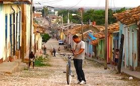 La vie à Trinidad, par Juan, bientôt sur Histoires Ordinaires
