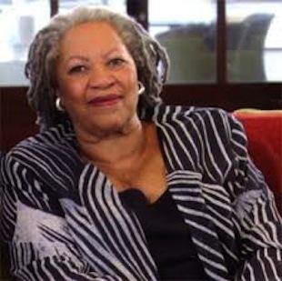 HOME, le dernier livre de Toni Morrison