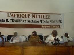 L'Afrique mutilée d'Aminata Traoré