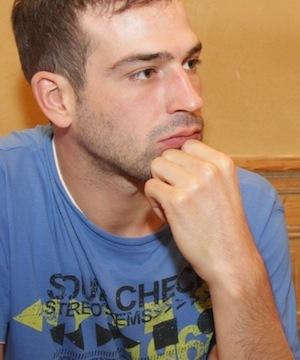 Maxime Roy, graphiste indépendant