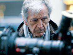 Regard sur Costa-Gavras et son film « Le Capital »