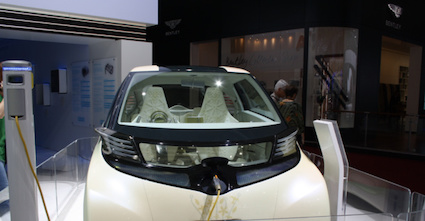 Une enquête de Reporterre : les fausses promesses de la voiture électrique