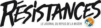"""Le journal d'ATD Quart Monde publie """"Résistances"""""""
