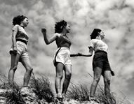 Livres : « La grande course de Flanagan »