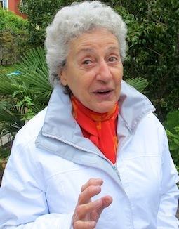 Ida Simon-Barouh
