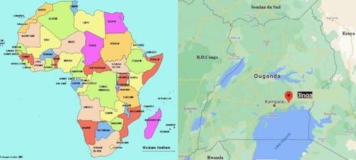 Tiphaine l'architecte s'est faite bâtisseuse en Afrique