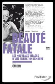 """""""Beauté Fatale"""" de Mona Chollet"""