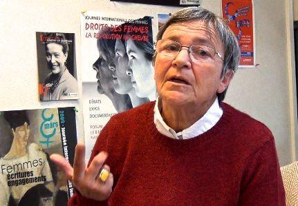 Une Bretonne dans la longue marche mondiale des femmes