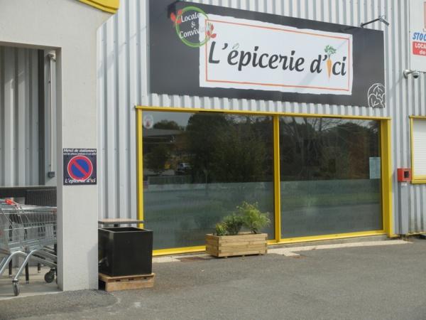 L'épicerie rurale se réinvente en Bretagne