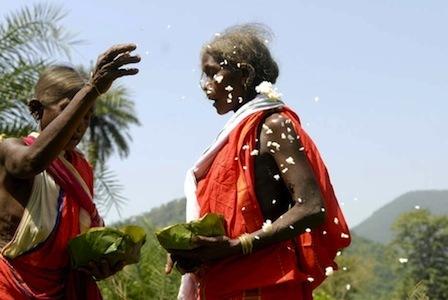 A la découverte des fêtes indigènes