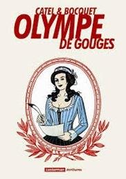 Olympe de Gouges au Panthéon : votez !