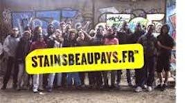 « Stainsbeaupays » : des collégiens filment leur vie