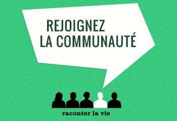 """Parmi nos sites favoris : raconterlavie.fr, le """"Parlement des invisibles"""""""