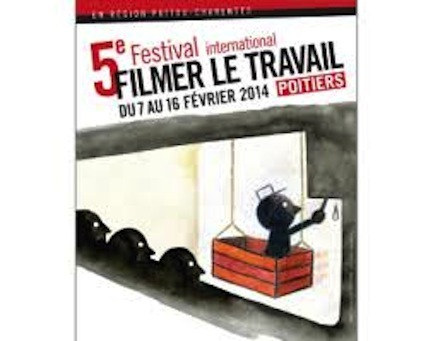 """ Sobre las brasas "" : Grand prix au festival Filmer le travail"