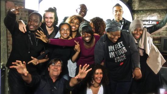 « Nique la crise » : un webdoc des Reporters-Citoyens