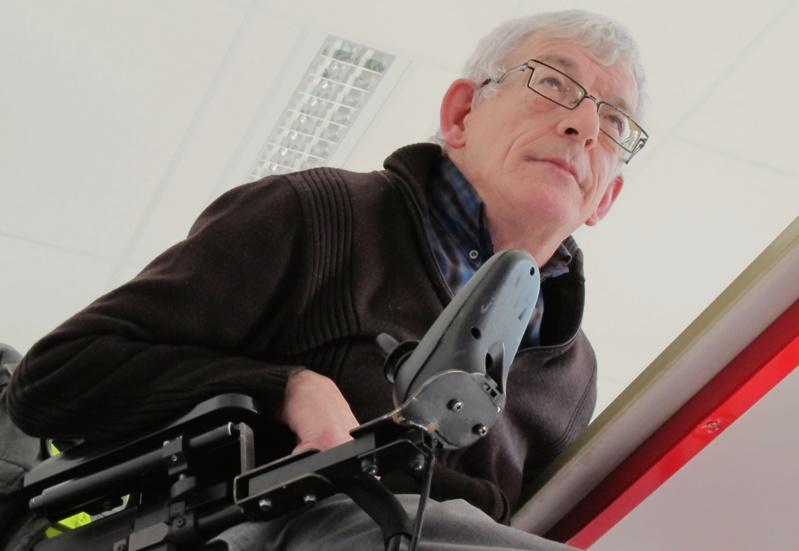 Un parfum de victoire: des handicapés ayant donné la vie parlent