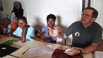 Les jeunes de Mayottesont en grand danger