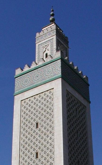 « Lettre ouverte au monde musulman »