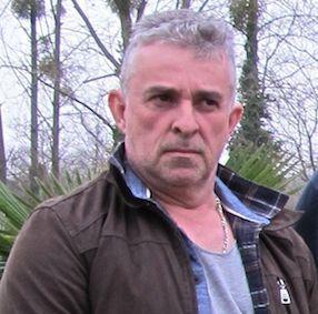 Stéphane Rouxel