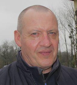 Pascal Brigant