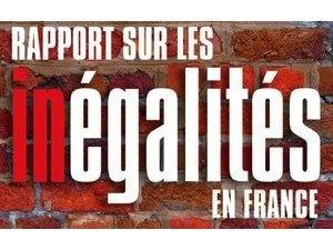 A lire : tout sur les inégalités en France