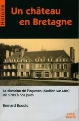 À lire : « Un château en Bretagne »