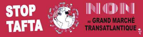 Grand marché... et forte mobilisation transatlantiques