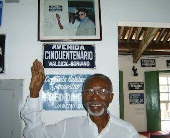 Clarindo Silva, un résistant culturel  à Salvador da Bahia
