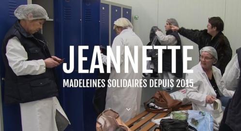 """""""Jeannette"""" et autres grands reportages du """"Quatre heures"""""""