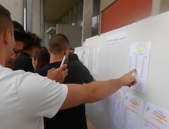 Lycées les plus performants : 7 en Seine-Saint-Denis