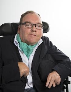 Le président, Magnus Andén