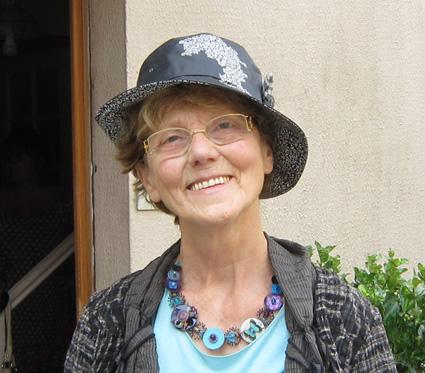Avec Claire Héber-Suffrin, «chacun, tour à tour, enseigne et apprend »