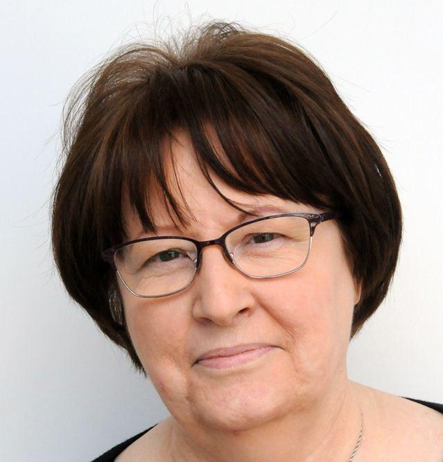 Jacqueline Farache (photo : CESE).