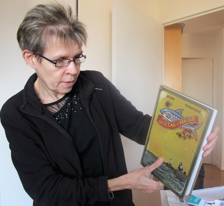 Avec Françoise Sarnowski, lire devient facile