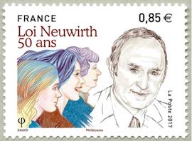Création graphique d'Aline Zalko inspirée de l'affiche du  Planning Familial 1978 et d'après une photo de Lucien Neuwirth
