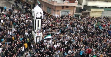 Témoignage : il y a six ans, le miracle syrien