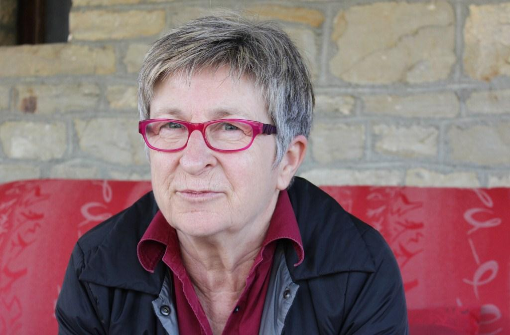 Irène Sipos a créé les bistrots mémoire pour les malades d'Alzheimer