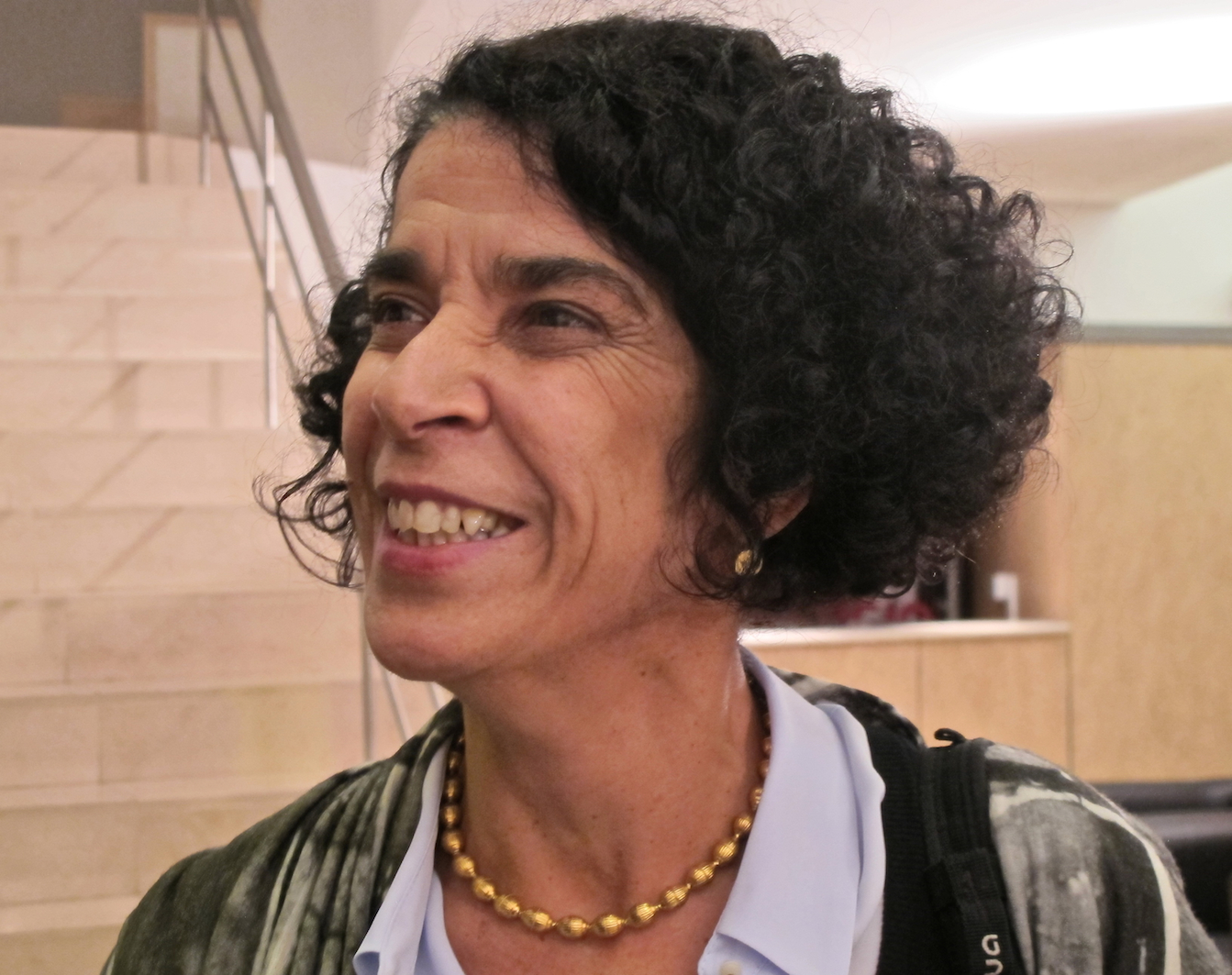 Avec la chorégraphe Joana Providência, danse le quotidien du monde