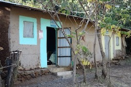 En Ethiopie, l'utopie réaliste de Zumra Nudu