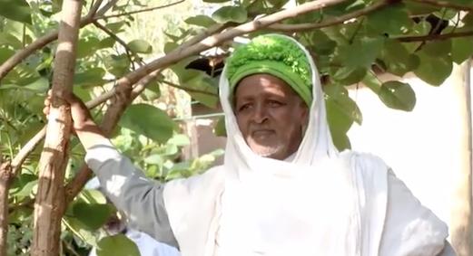 «Utopia in Ethiopia» : sur Vimeo, un documentaire de 2010 en anglais (28 mn 30)