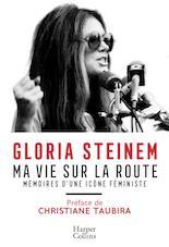 Livres : la féministe américaine Gloria Steinem publie ses mémoires