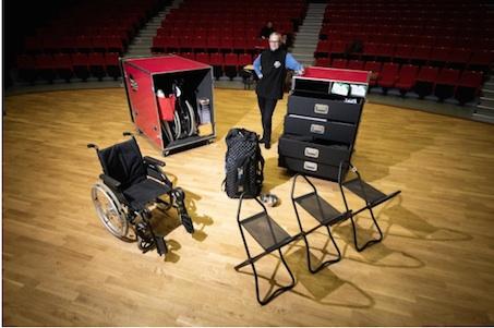 Handibox à Brest : l'accès à la culture pour les personnes en situation de handicap